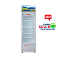 Tủ mát Sanaky VH-308KL, 300 lít