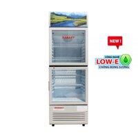Tủ mát Sanaky VH-308WL, 300 lít