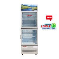 Tủ mát Sanaky VH-358WL, 350 lít