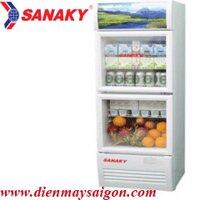 Tủ mát Sanaky VH-359W - 350 lít