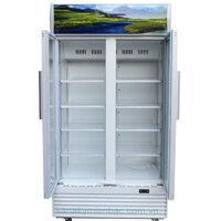 Tủ mát Sanaky VH-8009HPNK - 800 lít, 2 cửa