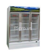 Tủ mát Sanaky VH1520HP (VH-1520HP) - 1520 lít