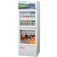 Tủ mát Sanaky VH308W (VH-308W) - 300 lít