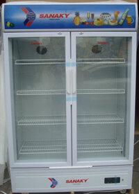 Tủ mát Sanaky VH900HP
