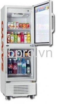 Tủ mát Sanyo SBC337KD (SBC-337KD) - 330 lít