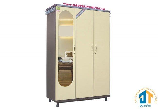 Tủ quần áo Trung Hưng TSLR18
