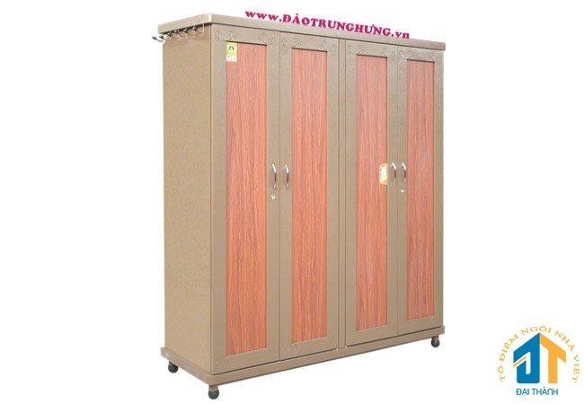 Tủ quần áo Trung Hưng TSLR21
