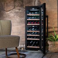 Tủ rượu Caso WineExclusive 38 - Chai 721
