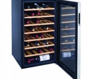 Tủ rượu vang KeplerCook JC-128
