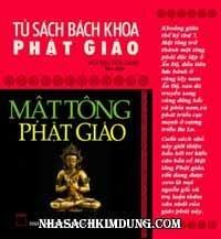 Tủ Sách Bách Khoa Phật Giáo - Mật Tông Phật Giáo