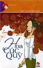 Tủ sách tuổi mới lớn - Hoa cúc quỳ