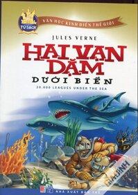 Tủ sách văn học kinh điển thế giới hai vạn dặm dưới biển