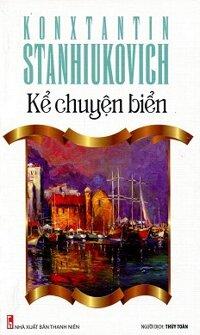 Tủ Sách Văn Học Nga - Kể Chuyện Biển