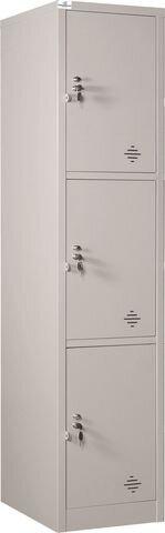 Tủ sắt locker -Tủ sắt văn phòng Hòa Phát LK3C