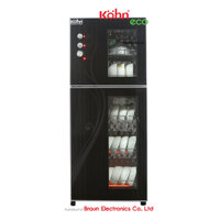 Tủ sấy khử trùng bát đĩa Kohn KS138