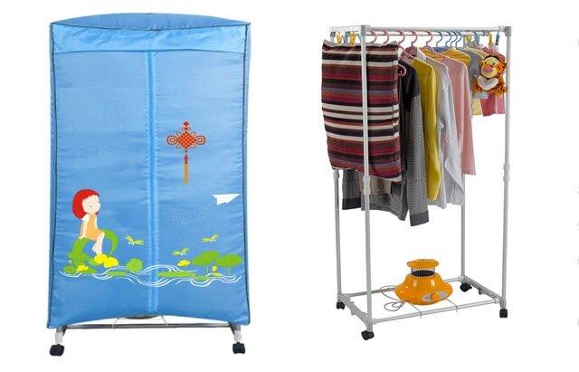 Tủ sấy quần áo Misushita MS-F90