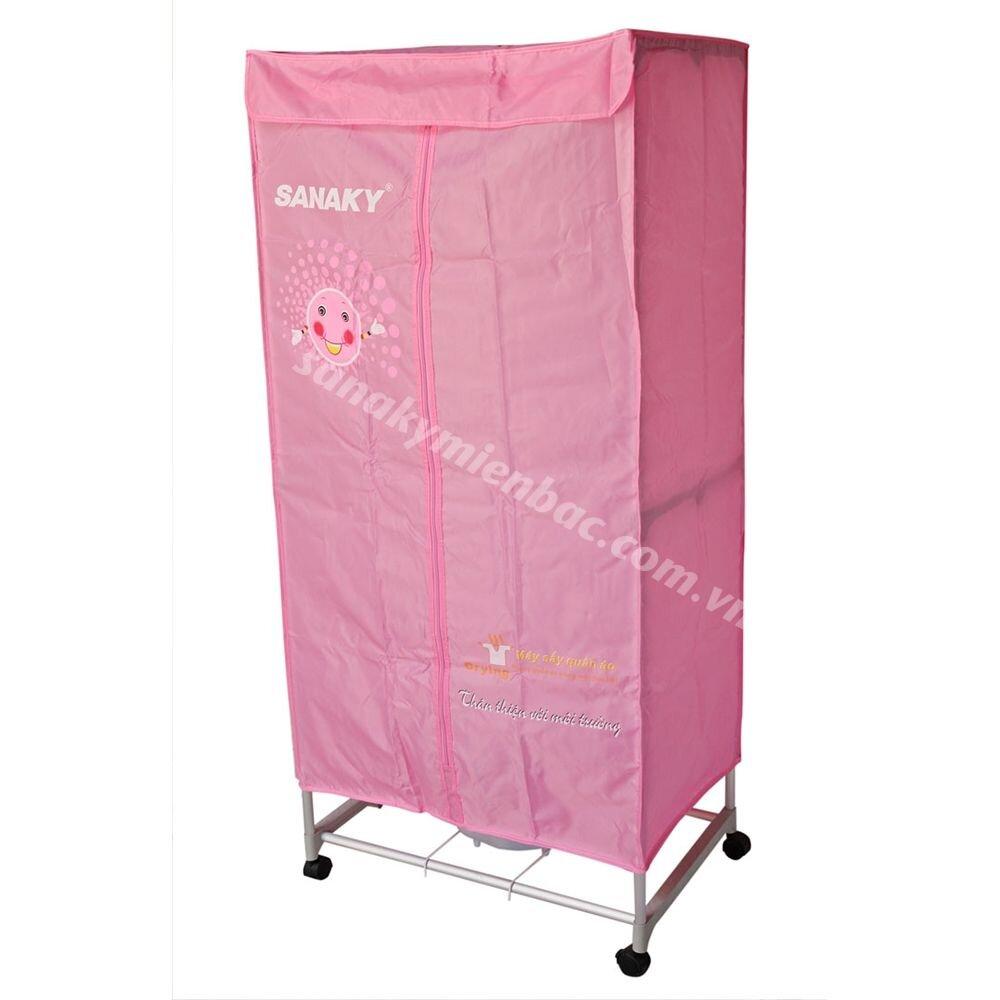 Tủ sấy quần áo Sanaky AT-900V