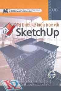 Tự thiết kế kiến trúc với SketchUp