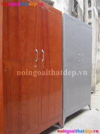 Tủ tôn đựng quần áo TU18B3C4