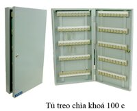 Tủ treo chìa khoá VNKB100