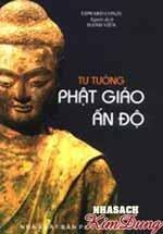 Tư tưởng Phật giáo Ấn Độ