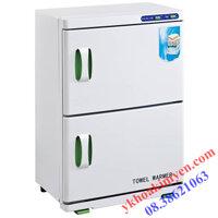 Tủ ủ ấm và tiệt trùng tia UV RTD-46A