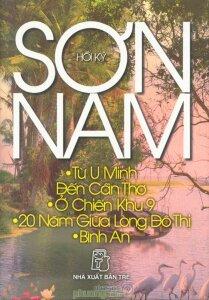 Từ U Minh đến Cần Thơ - Ở chiến khu 9 - 20 năm giữa lòng đô thị - Bình An - Sơn Nam