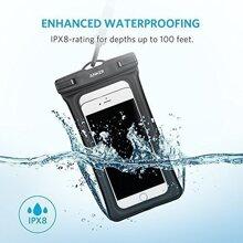Túi chống nước cho điện thoại Anker A7095