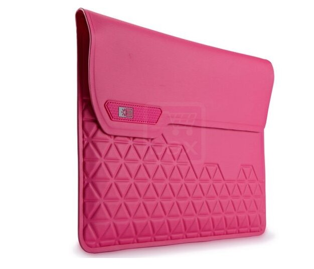 "Túi chống shock Case Logic Pink 13"" MacBook Air"