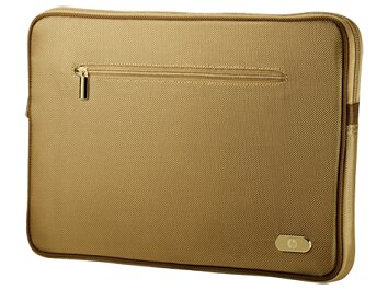 Túi chống shock laptop HP H4K01AA Vàng