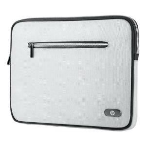 Túi chống Shock Notebook HP F0V83AA Trắng