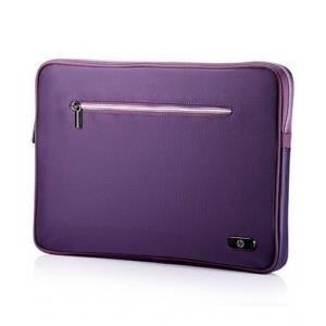 Túi chống shock Ultrabook Purple Sleeve H4J97AA (14.1-inch)