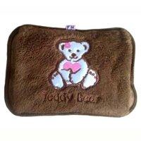 Túi chườm Hàn Quốc hình gấu Teddy
