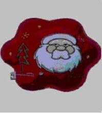 Túi chườm Hàn Quốc hình ông già Noel