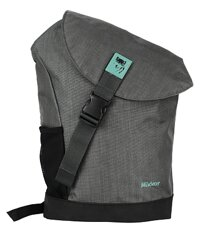 Túi đeo chéo lớn MIKKOR The Arnold