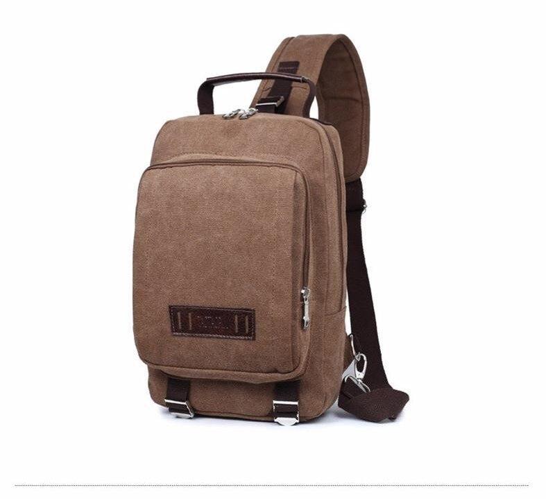 Túi đeo chéo nam HARAShop HR034