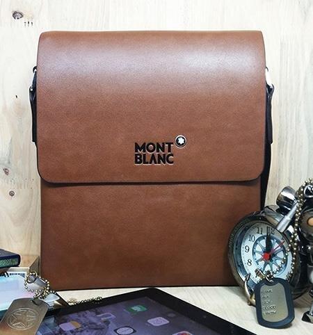 Túi đeo chéo nam Mont Blanc 8089