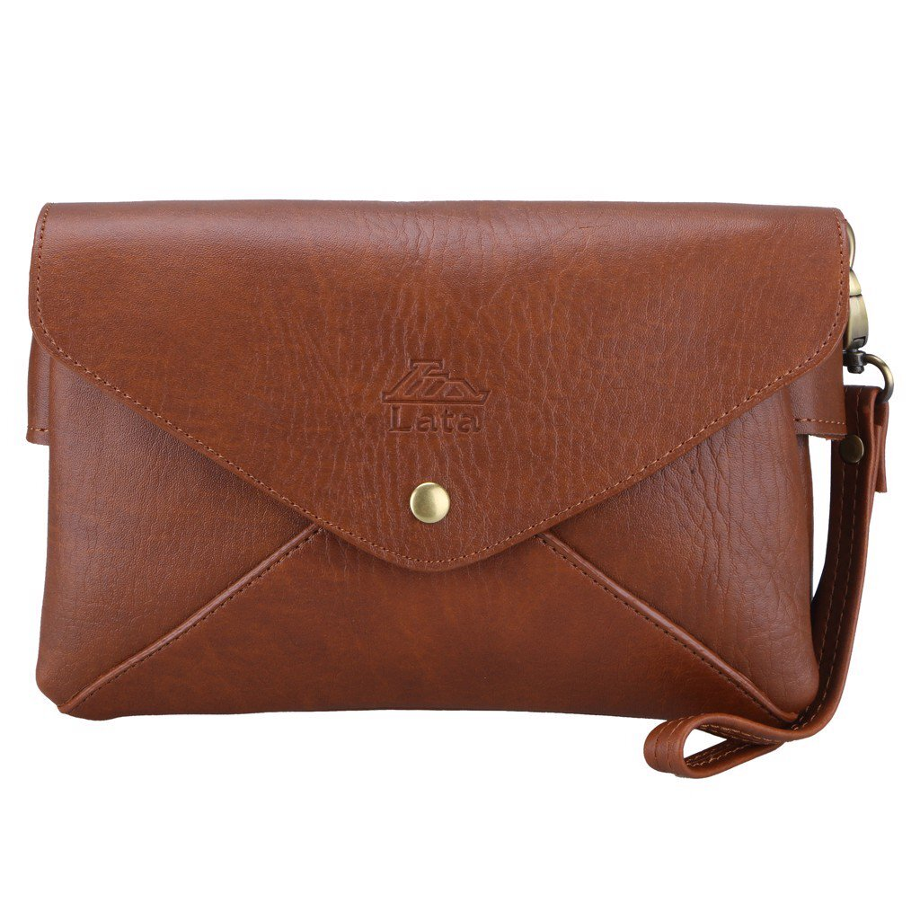 Túi đeo chéo nữ LATA HN42