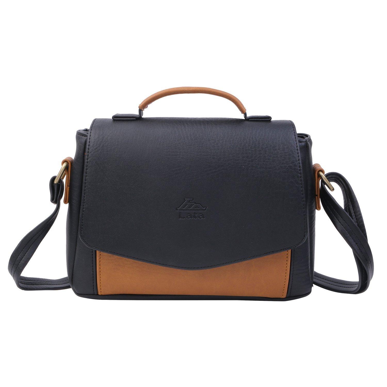 Túi đeo chéo nữ LATA HN44