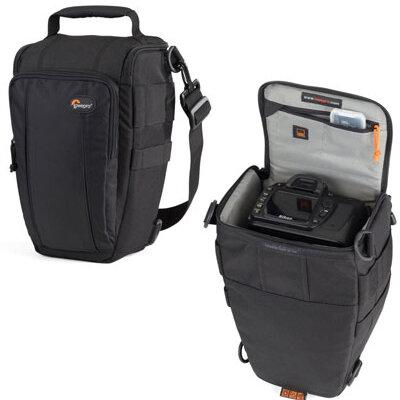 Túi đeo máy ảnh Lowepro Toploader Zoom 55 AW