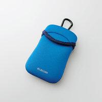 Túi đựng điện thoại Dùng cho smarphone 5Inch Elecom