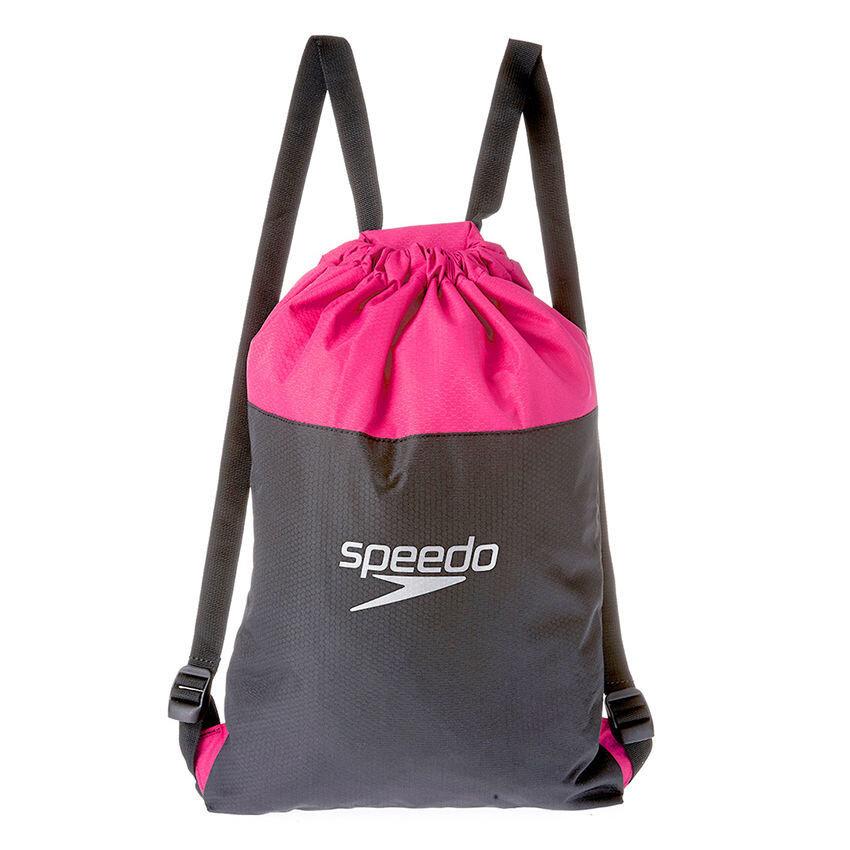 Túi đựng đồ bơi Speedo 8-09063A677 (Hồng xám)