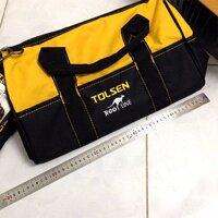 """Túi đựng dụng cụ Tolsen 80101 - 17"""""""