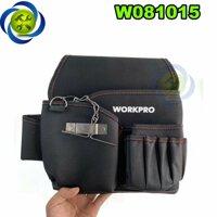 Túi đựng dụng cụ Workpro W081015