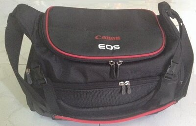 Túi đựng máy ảnh cho Canon Nikon D066