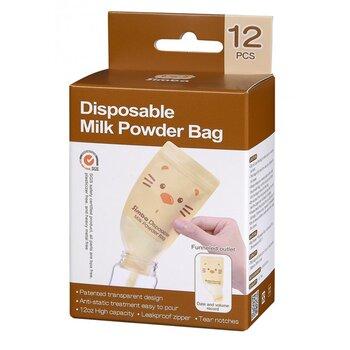 Túi đựng sữa bột sử dụng 1 lần Simba P1213