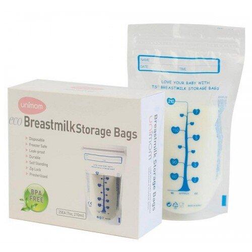 Túi đựng sữa mẹ Unimom UM870220