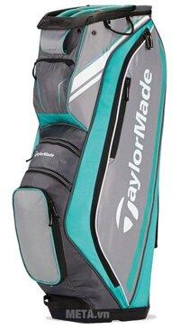 Túi golf nam TaylorMade Cart Bag San Clemente B11702