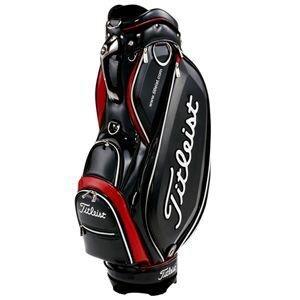 Túi golf Titleist Premium Enamel Cart Bag CB410-BK