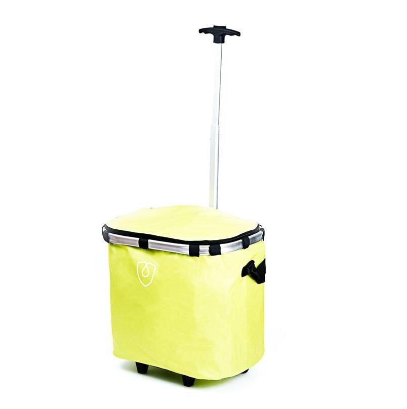 Túi kéo mua sắm Moriitalia ELD-A509